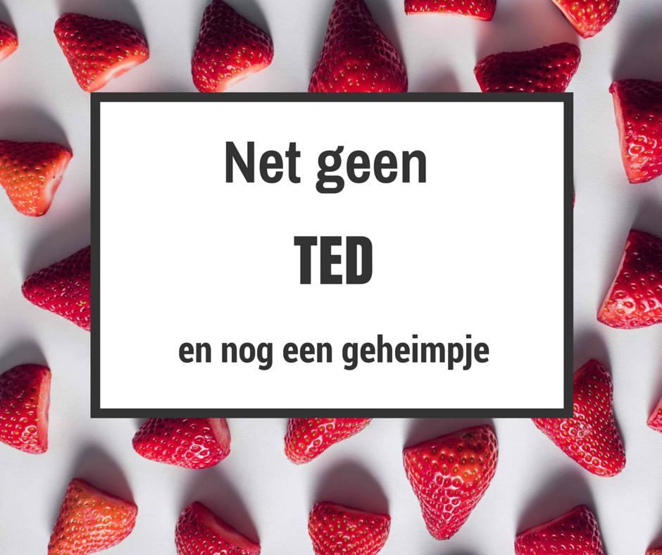 presenteren-TEDx